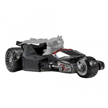 McFarlane DC Multiverse Dark Knight: Metal Bat-Raptor Vehicle