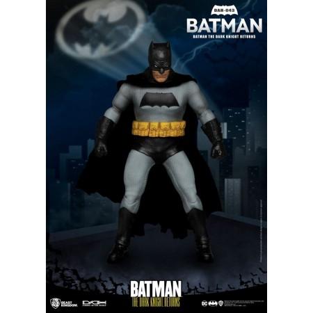 Batman The Dark Knight Returns Batman Dynamic 8ction Heroes 1/9 Scale Action Figure