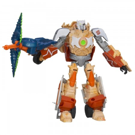 Transformers Beast Hunters Ratchet