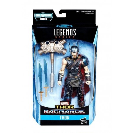 Marvel Legends Best Of Thor Gladiator Thor