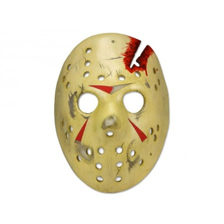 NECA Friday The 13th The Final Chapter Jason Hockey Mask Replica