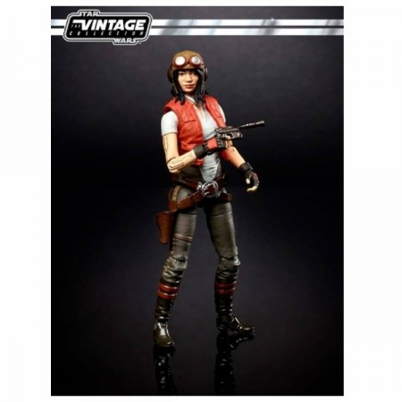 Star Wars The Vintage Collection Dr Aphra