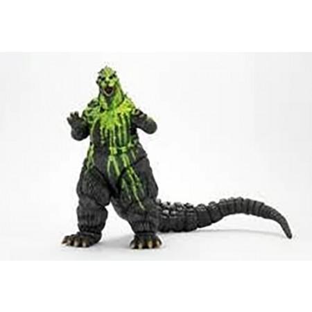 NECA Godzilla 1989 Biolante Bile Godzilla Action Figure