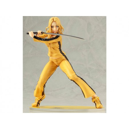 Bishoujo Kill Bill The Bride 1/7 Scale Statue
