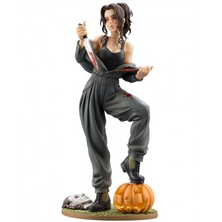 Bishoujo estatua de escala 1/7 de Michael Myers Halloween