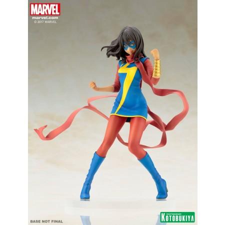 Marvel Bishoujo Ms Marvel Kamala Khan 1/7 Scale Statue
