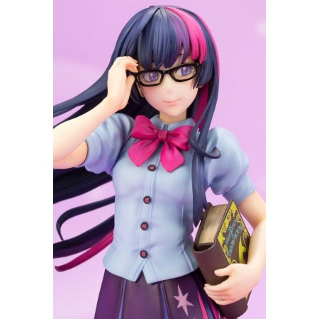 Bishoujo My Little Pony Twilight Sparkle 1/7 Scale Statue