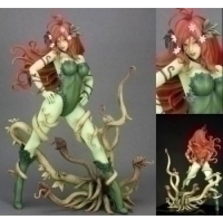 DC Kotobukiya Poison Ivy Statue