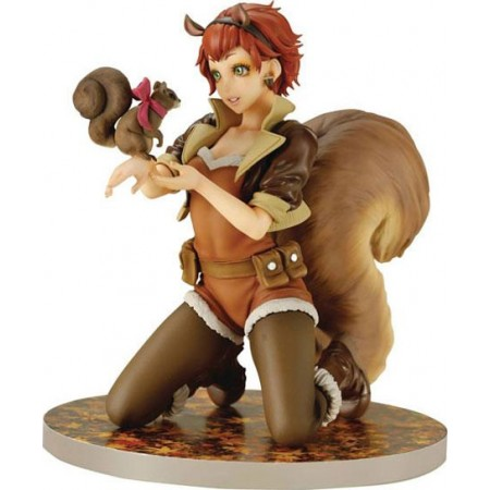 Bishoujo Squirrel Girl Marvel 1/7 Statue