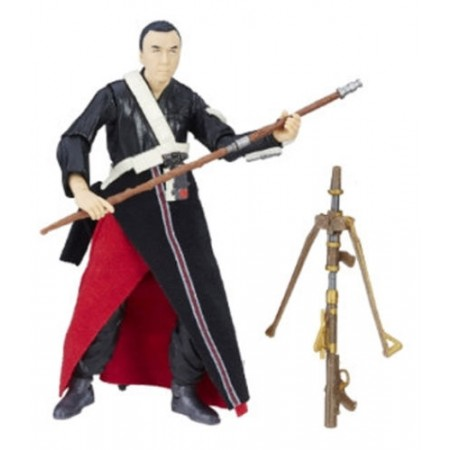 Star Wars Black Series Chirrut Imwe 6 Inch Action Figure