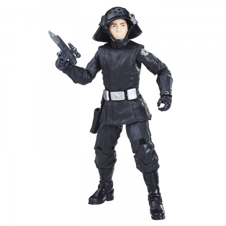 Star Wars Black Series Death Star Trooper