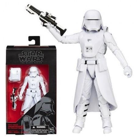 Star Wars Black Series First Order Snowtrooper