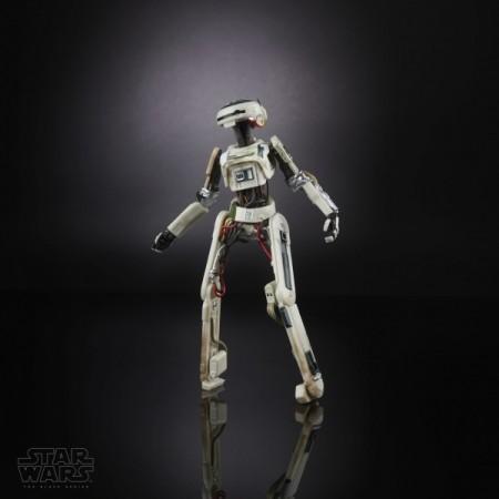 Star Wars The Black Series L3-37