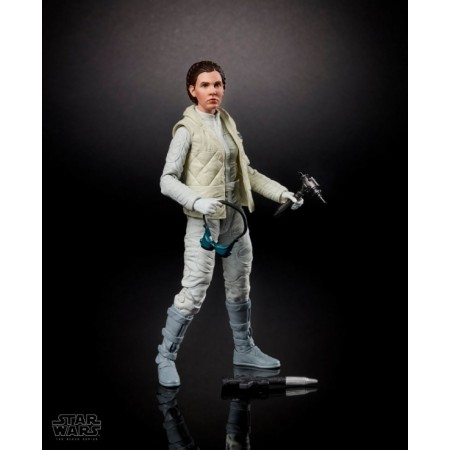 Star Wars The Black Series Princess Leia Hoth Escape