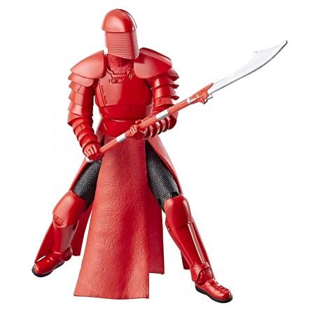 Star Wars The Black Series Elite Praetorian Guard ( 6 Inch )