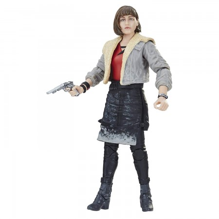 Star Wars Black Series Qi'Ra Solo Story