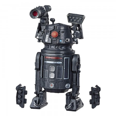 Star Wars Black Series BT-1 ( BeeTee)