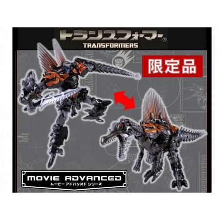 Transformers Lost Age Black Knight Scorn