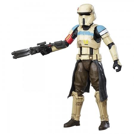 Star Wars Black Series Scarif Stormtrooper Squad Leader