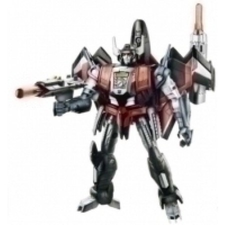 Transformers Generations Sky Shadow Deluxe Figure