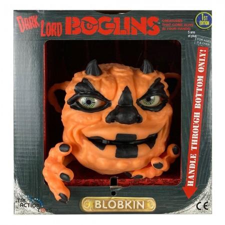 Boglins Dark Lord Blobkin ( Glow in the Dark )