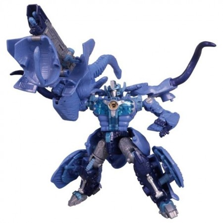 Transformers Legends Big Blue Convoy Takara Tomy Mall Exclusive