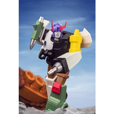 Blue Lobster BL-01 X-Frank