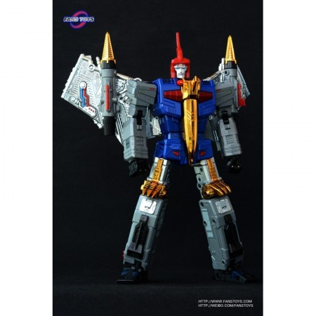 Fans Toys FT-05 Blue Soar Reissue