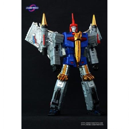 Reedición de fans juguetes volar azul FT-05