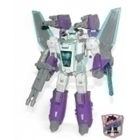 Botcon Dreadwind Transformers PRE-OWNED