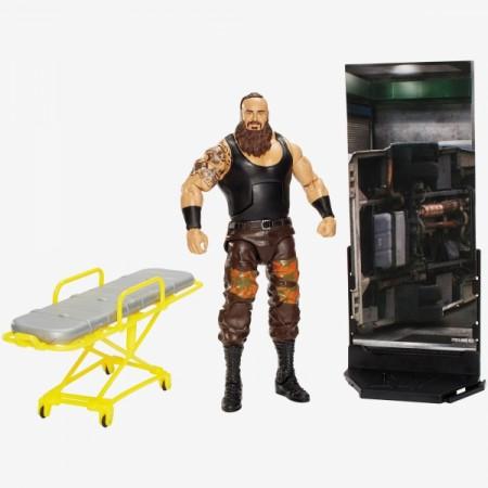 WWE Elite Series 52 Braun Strowman