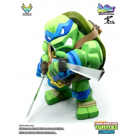 Teenage Mutant Ninja Turtles Bulkyz Collection Leonardo