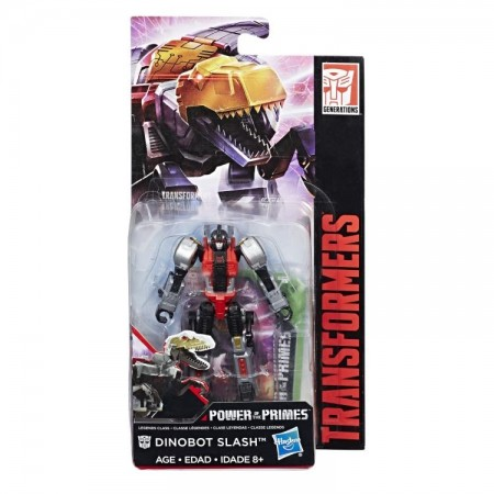Transformers Power Of The Primes Legends Slash