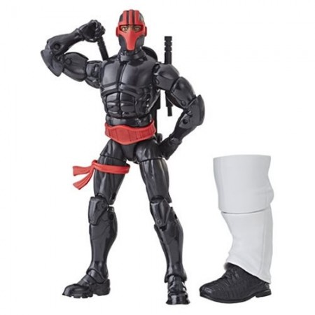 Marvel Legends Night Thrasher