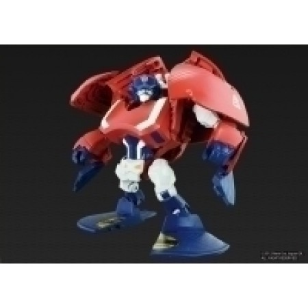Transformers New Era Capbots Captimus