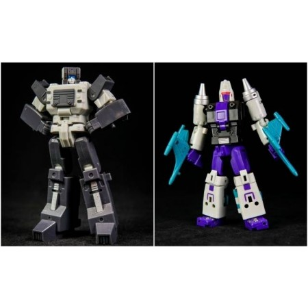 Unique Toys YM-05 Day & Night