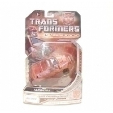 Classics Ironhide Transformers Figure PRE-OWNED