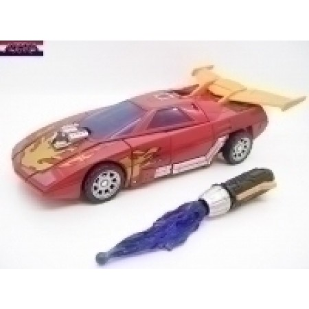 Classics Rodimus (B) Transformers Figure PRE-OWNED