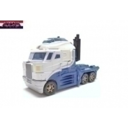 Classics Ultra Magnus Transformers Figure PRE-OWNED