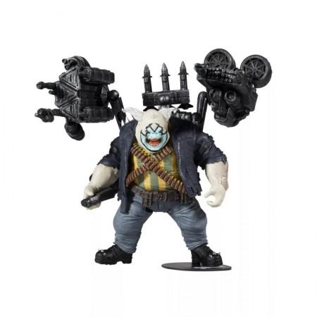 McFarlane Toys The Clown Spawn Action Figure