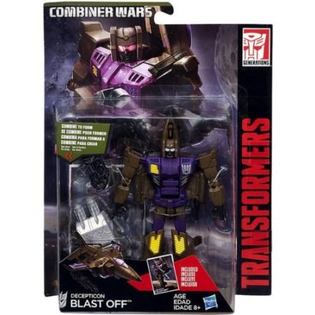 Transformers Combiner Wars Deluxe Blast Off