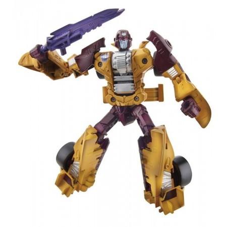 Transformers Combiner Wars Deluxe Dragstrip