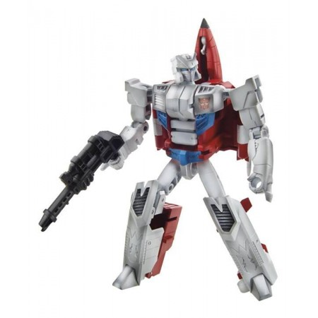 Transformers Combiner Wars Deluxe Fireflight