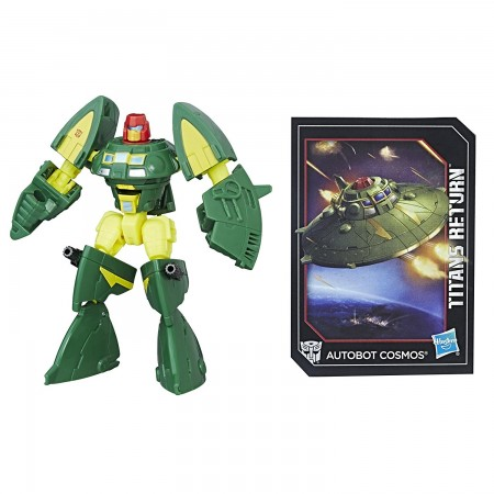 Transformers Titans Return Legends Cosmos