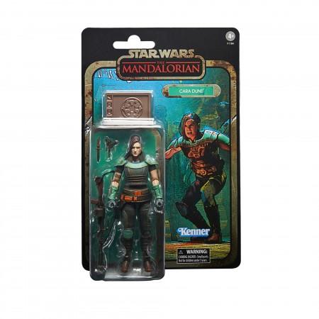 Star Wars The Mandalorian Credit Collection Cara Dune