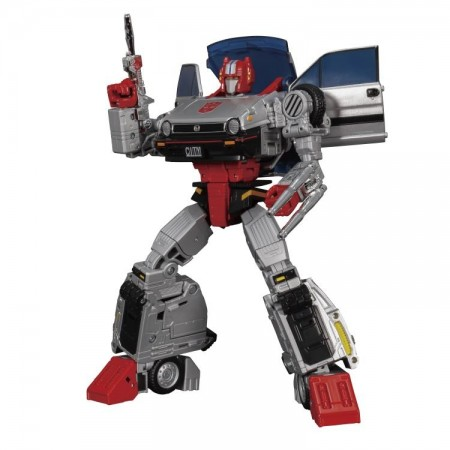 Transformers MP-53+ Masterpiece Crosscut