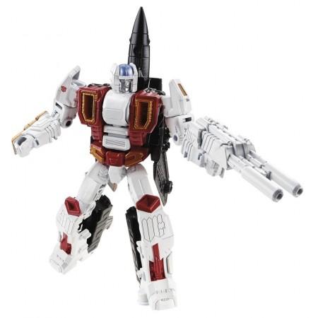 Transformers Combiner Wars Wave 2 Deluxe Air Raid