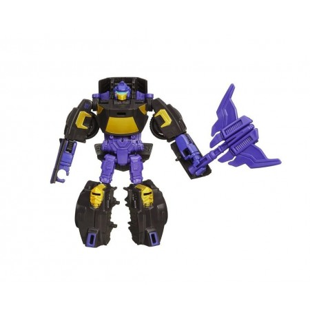 Transformers Combiner Wars Blackjack