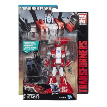 Transformers Combiner Wars Deluxe Blades