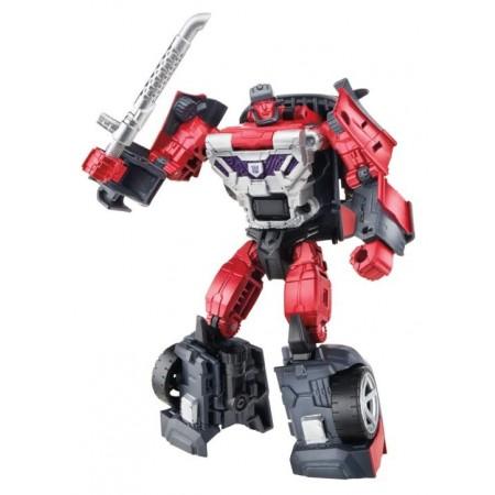 Transformers Combiner Wars Deluxe Brake-Neck